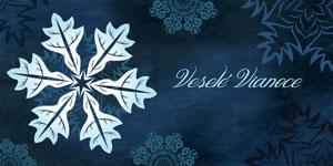 Vianočný pozdrav 101VP