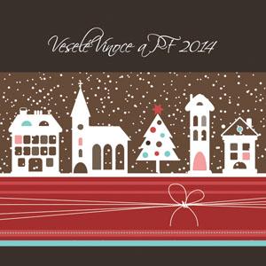 Vianočný pozdrav 112VP
