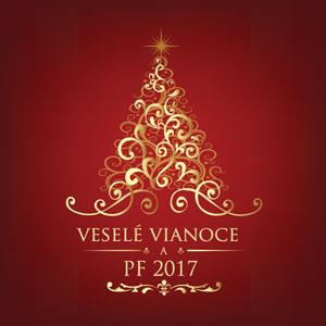 Vianočný pozdrav 117VP