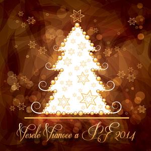 Vianočný pozdrav 120VP