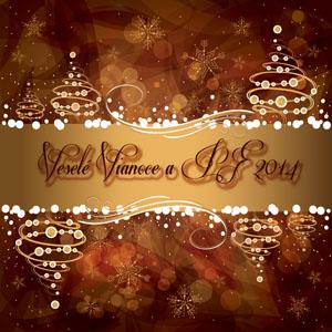 Vianočný pozdrav 121VP