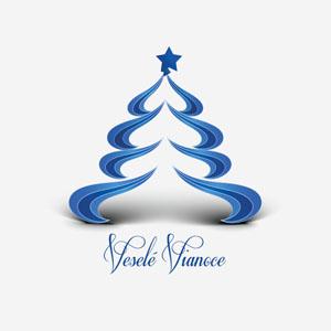 Vianočný pozdrav 123VP