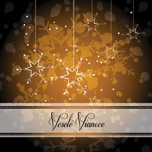 Vianočný pozdrav 126VP