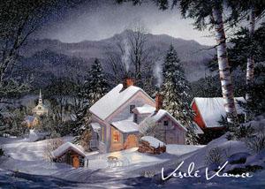 Vianočný pozdrav 138VP