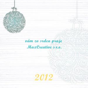 Vianočný pozdrav 14VP
