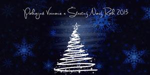 Vianočný pozdrav 17VP