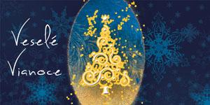 Vianočný pozdrav 21VP