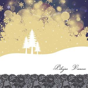 Vianočný pozdrav 22VP