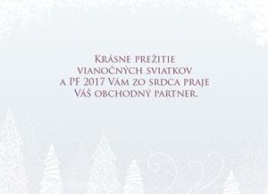 Vianočný pozdrav 31VP