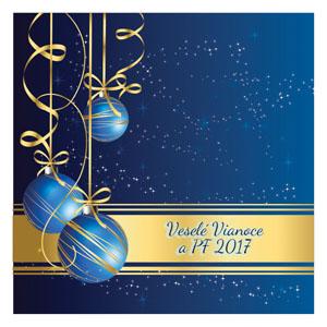 Vianočný pozdrav 33VP