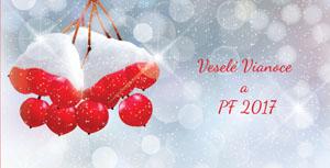 Vianočný pozdrav 37VP