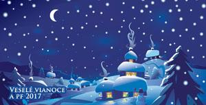 Vianočný pozdrav 38VP