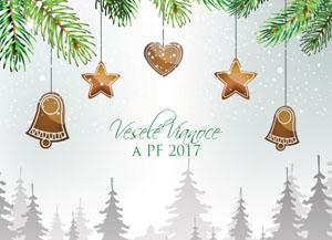 Vianočný pozdrav 39VP