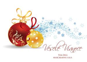 Vianočný pozdrav 3VP