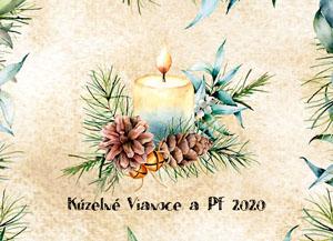 Vianočný pozdrav 42VP