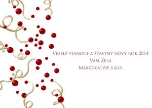 Vianočný pozdrav 4VP