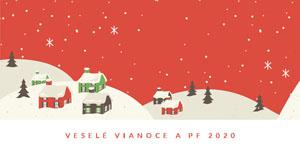 Vianočný pozdrav 53VP
