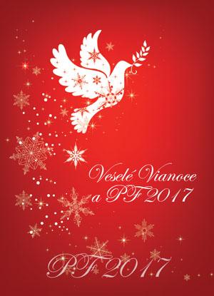 Vianočný pozdrav 64VP