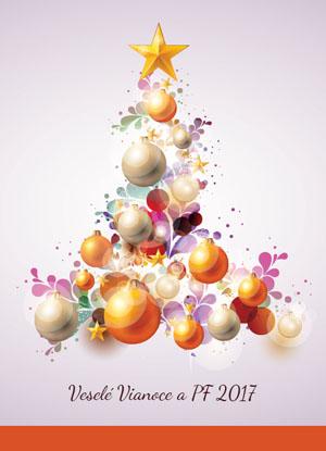 Vianočný pozdrav 65VP