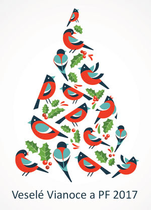 Vianočný pozdrav 68VP