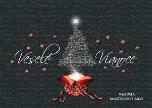 Vianočný pozdrav 6VP