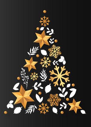 Vianočný pozdrav 71VP