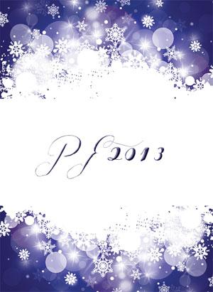 Vianočný pozdrav 77VP