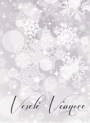 Vianočný pozdrav 81VP