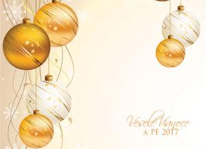 Vianočný pozdrav 85VP