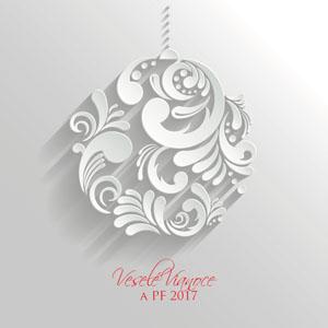 Vianočný pozdrav 93VP